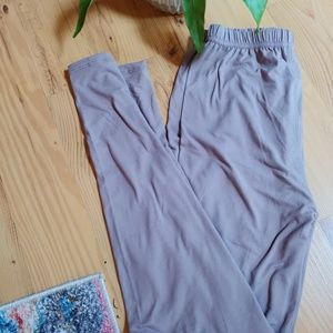 Small lularoe leggings